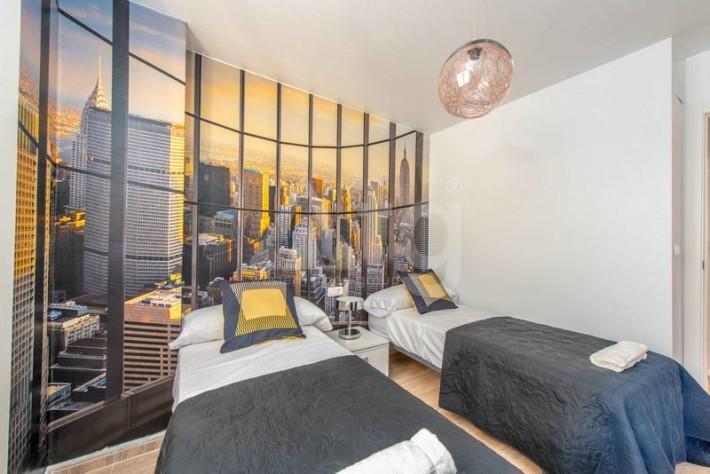 3 bedroom Villa in La Nucia  - LS114520 - 31