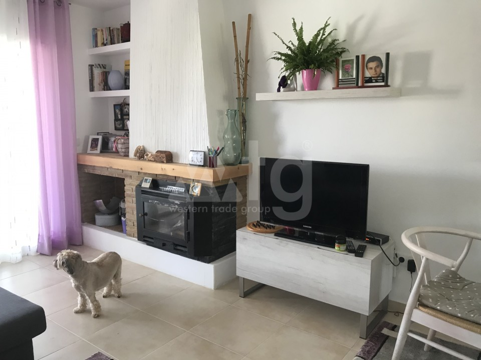 2 bedroom Villa in Ciudad Quesada  - AGI115455 - 11
