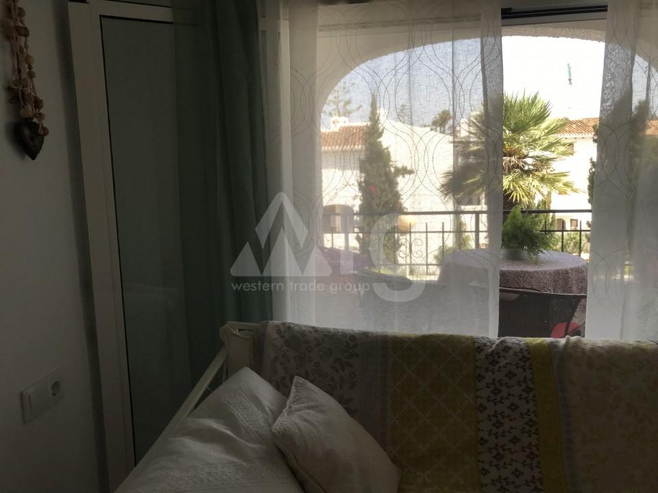 2 bedroom Villa in Ciudad Quesada  - AGI115455 - 16