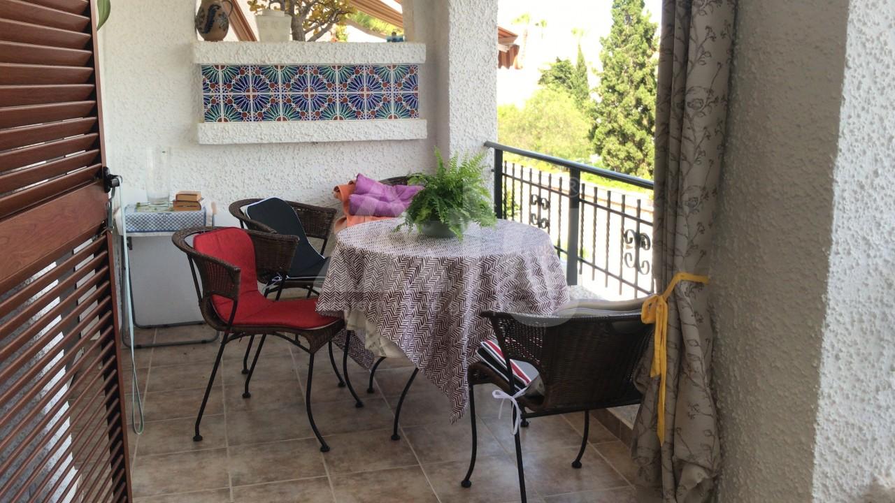 2 bedroom Villa in Ciudad Quesada  - AGI115455 - 6