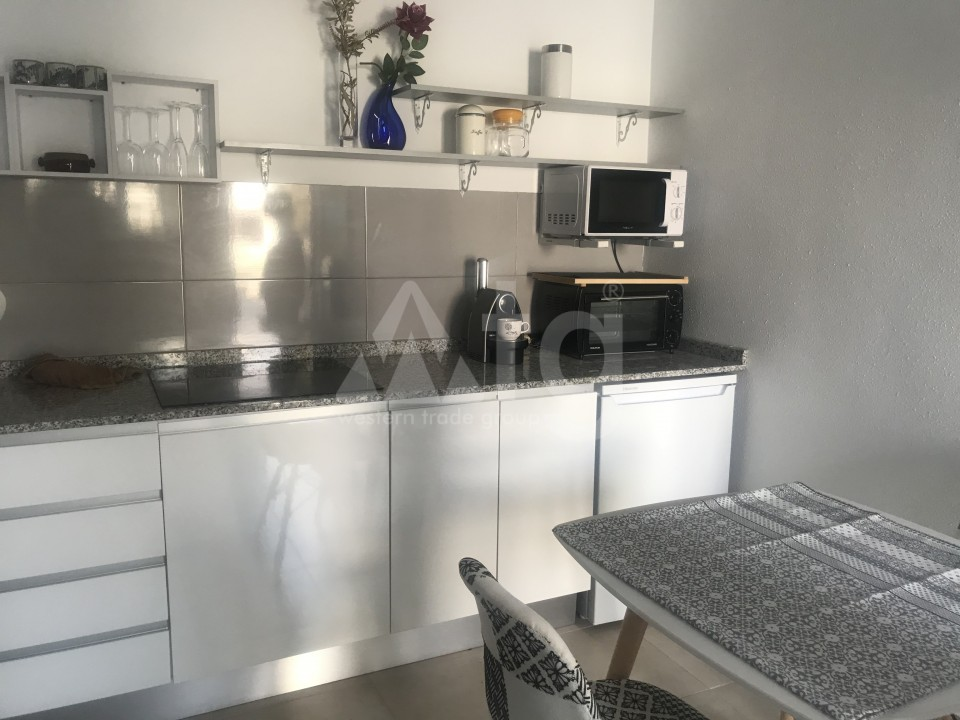 2 bedroom Villa in Ciudad Quesada  - AGI115455 - 7