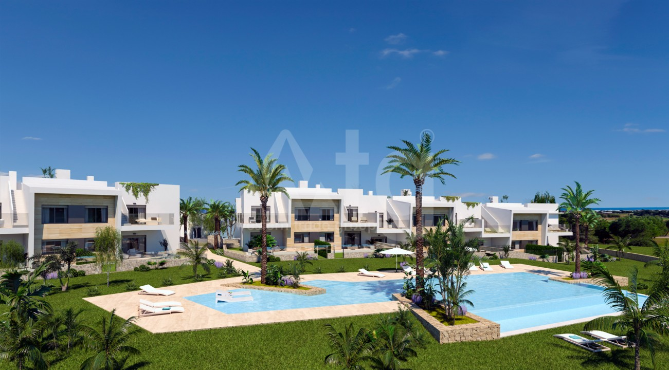 3 bedroom Villa in Algorfa  - RK116114 - 1