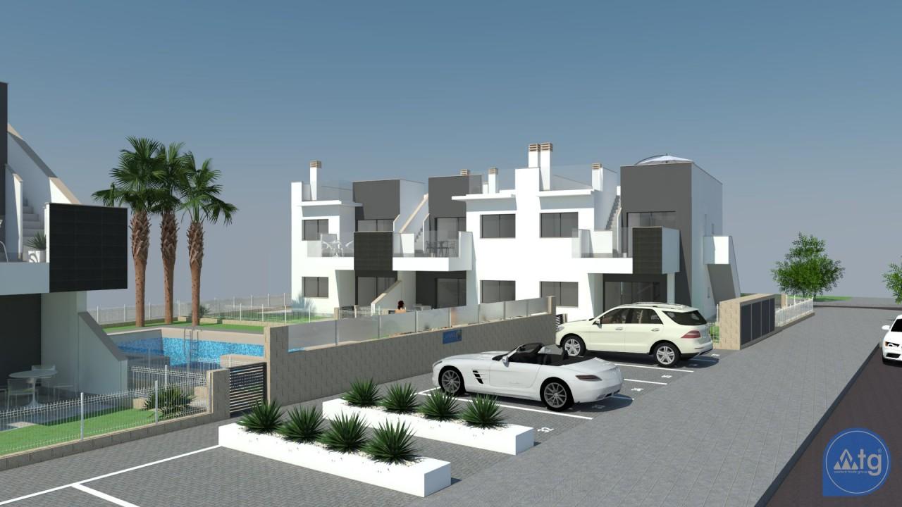 3 bedroom Villa in Benijófar - M6184 - 6