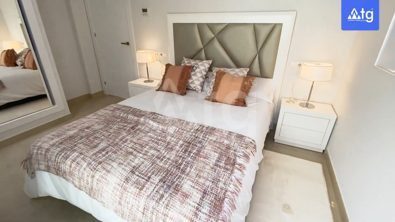 3 bedroom Villa in Benijófar  - RIK115876 - 16