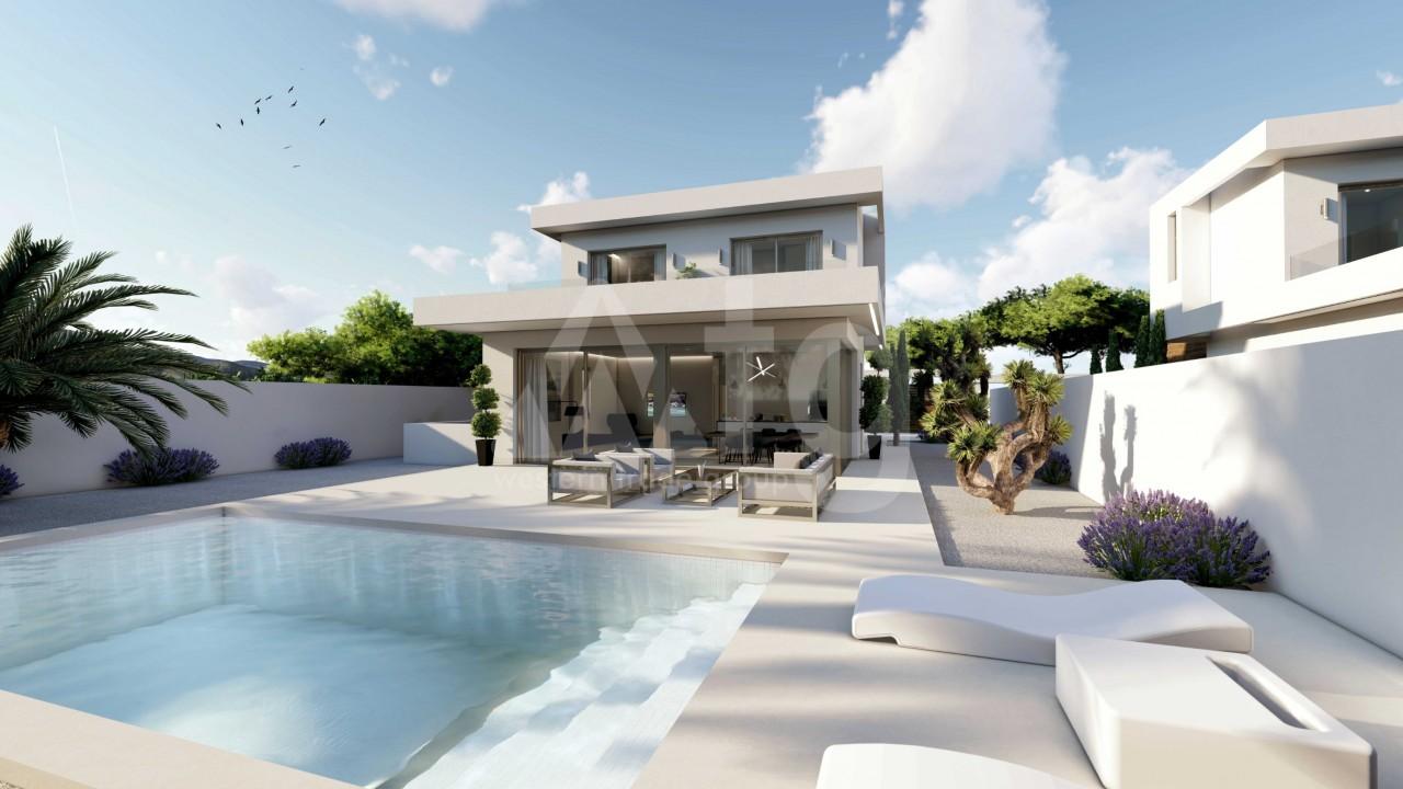 3 bedroom Villa in Benijófar  - PP115986 - 1