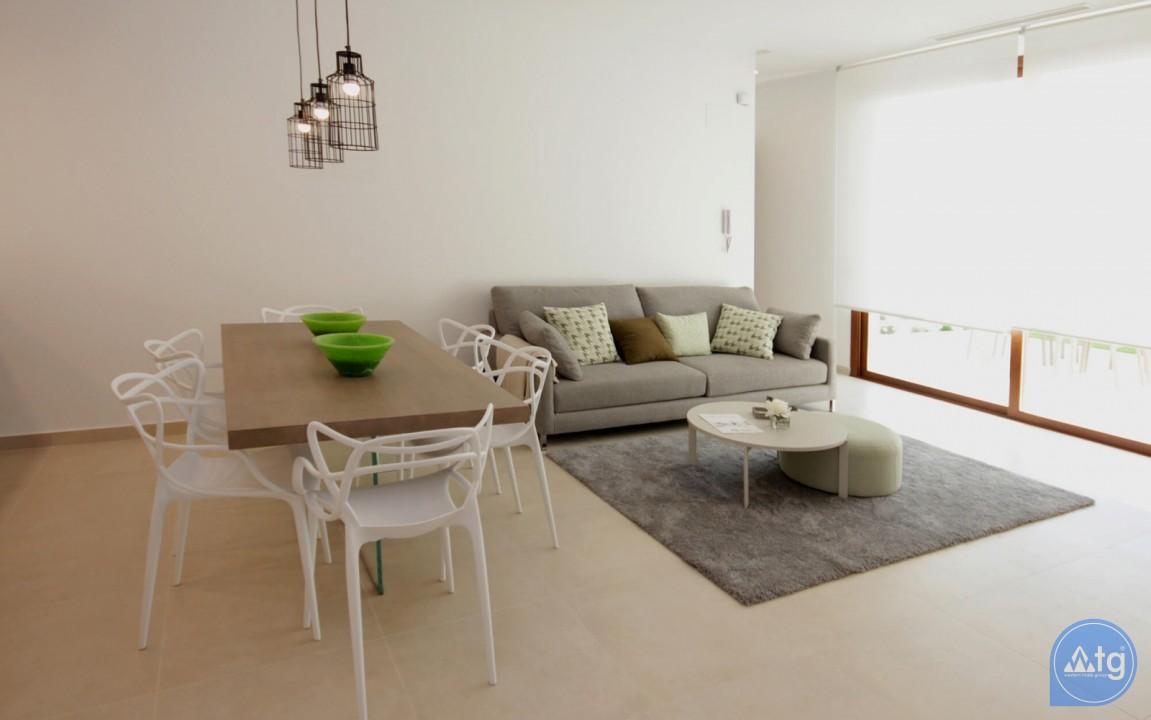 3 bedroom Villa in Benijófar - M6186 - 12