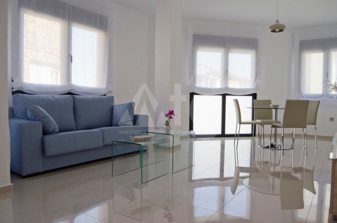 3 bedroom Villa in Benijófar - HQH113988 - 2