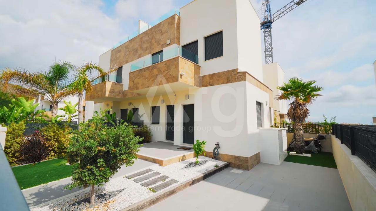 3 bedroom Villa in Benijófar - ZN8044 - 1