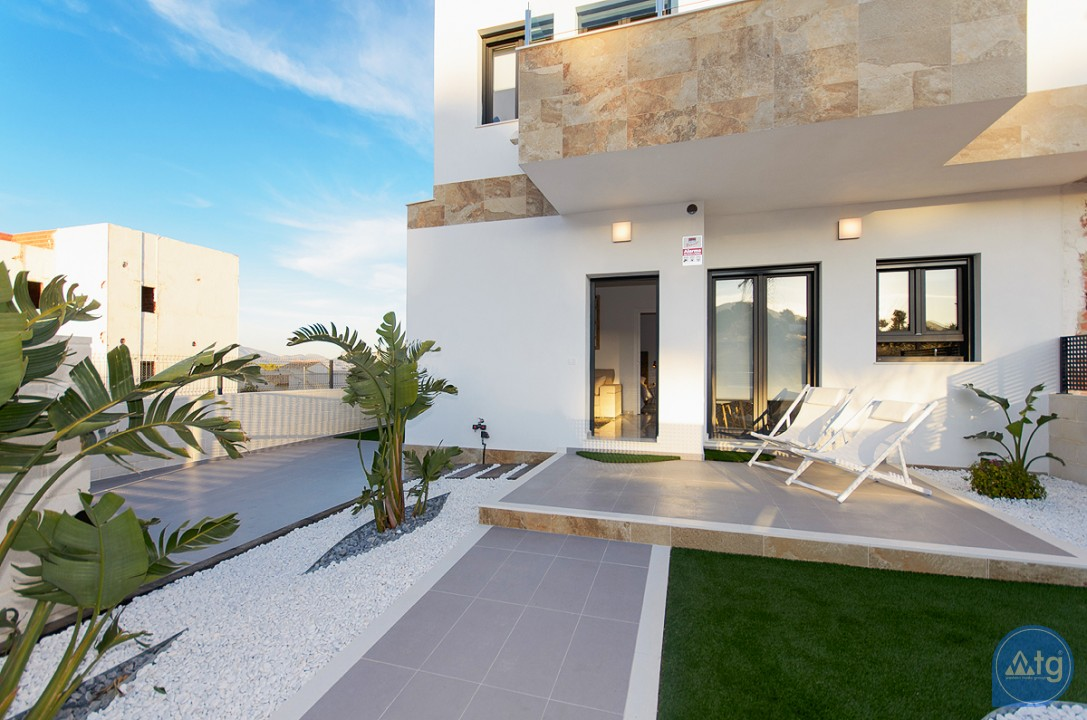 3 bedroom Villa in Benijófar - ZN8044 - 2