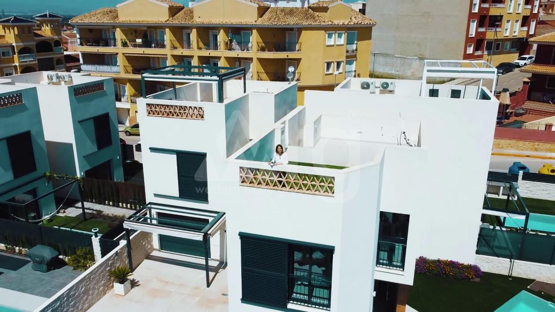2 bedroom Villa in Benijófar - M6172 - 19