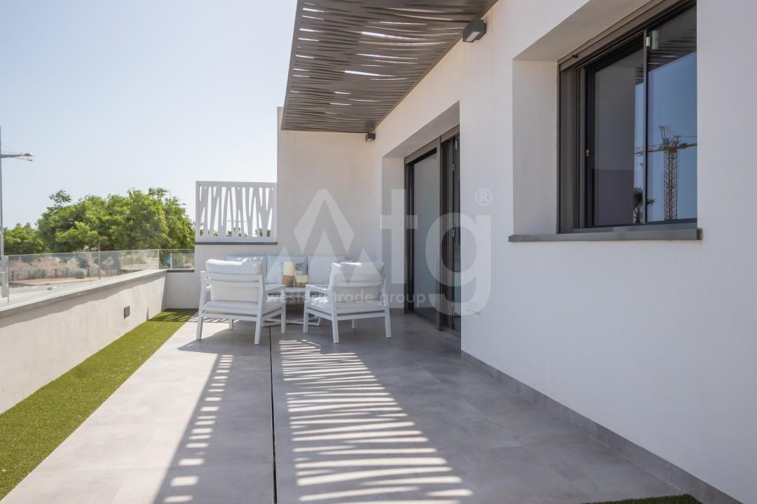 2 bedroom Villa in Benijófar - M6172 - 5