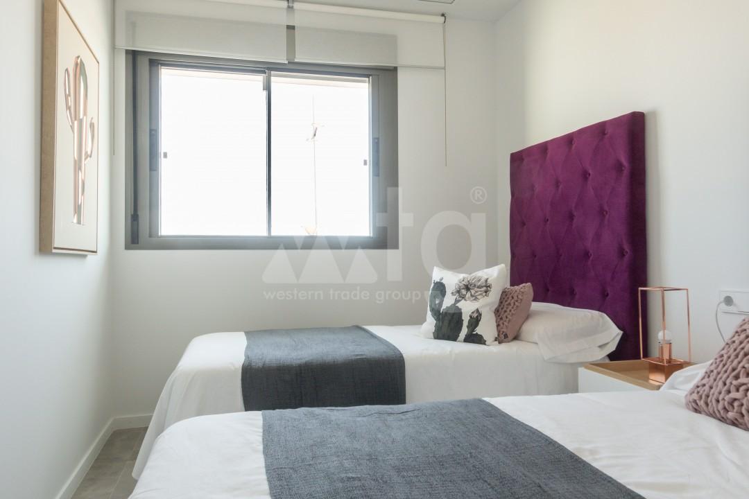 2 bedroom Villa in Benijófar - M6172 - 8