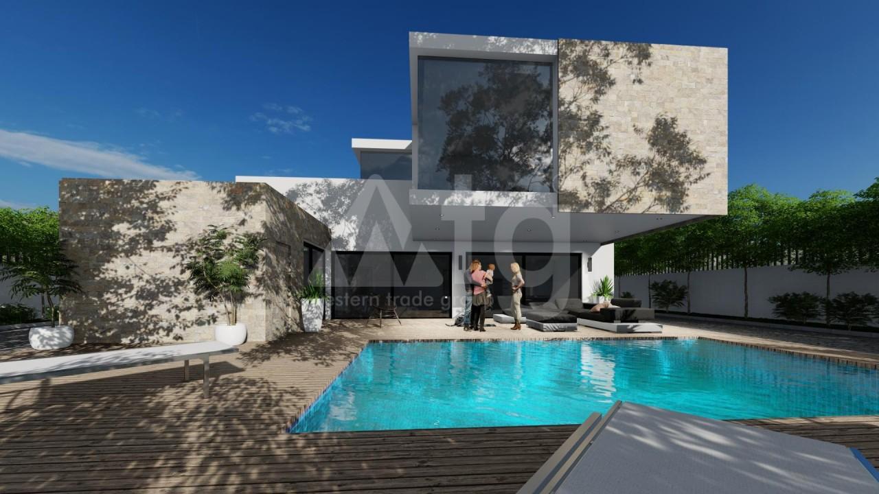 3 bedroom Villa in Benijófar  - PP115998 - 1