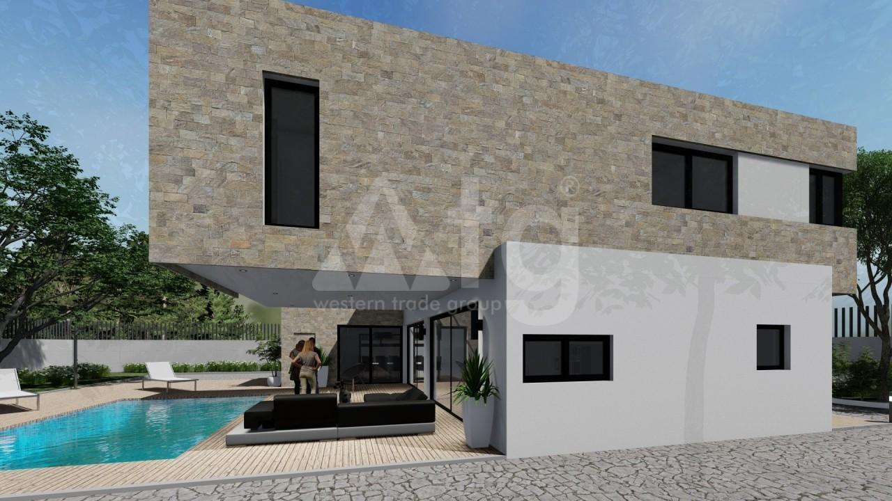 3 bedroom Villa in Benijófar  - PP115998 - 3