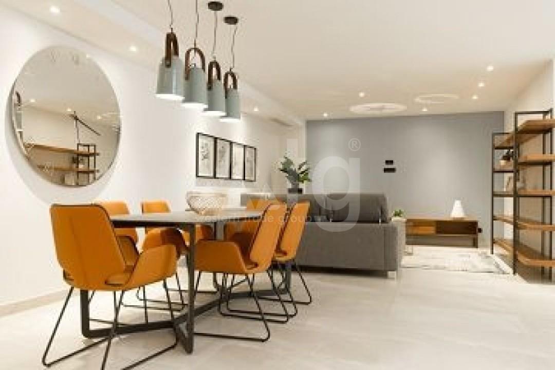 3 bedroom Villa in Benitachell  - VAP115284 - 10