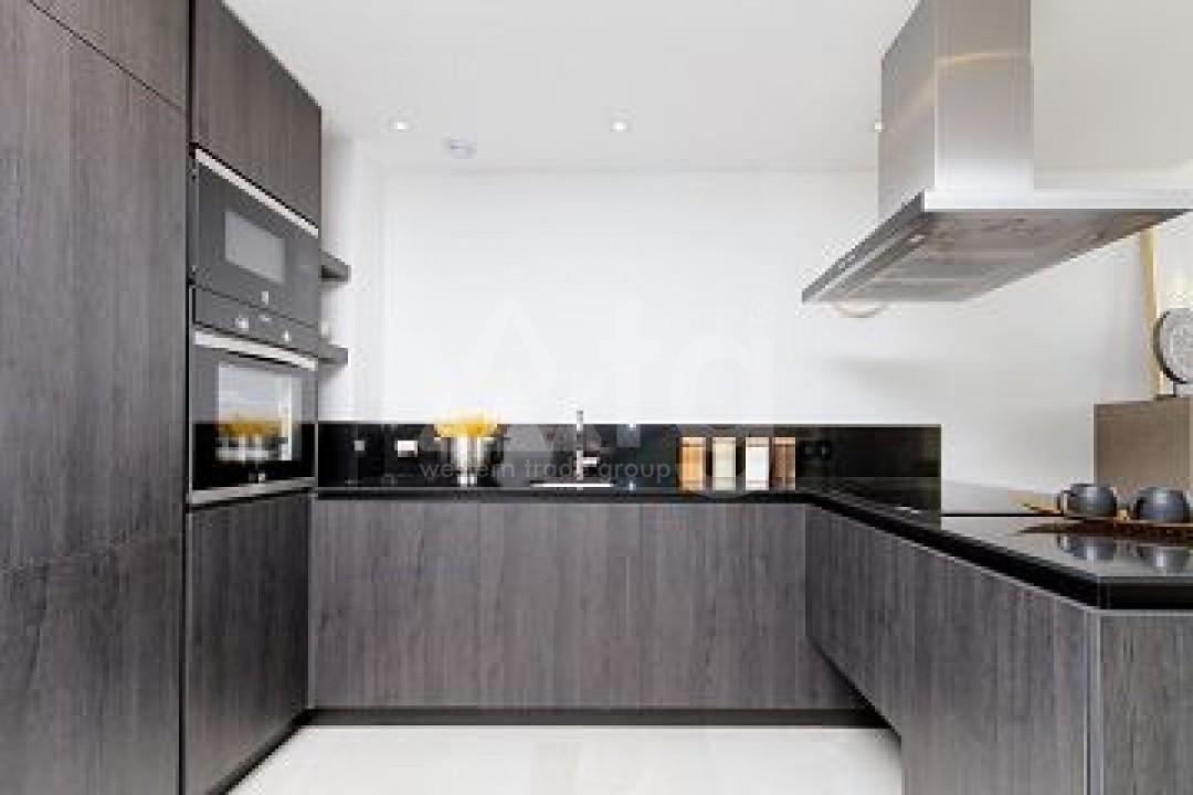 3 bedroom Villa in Benitachell  - VAP115284 - 11