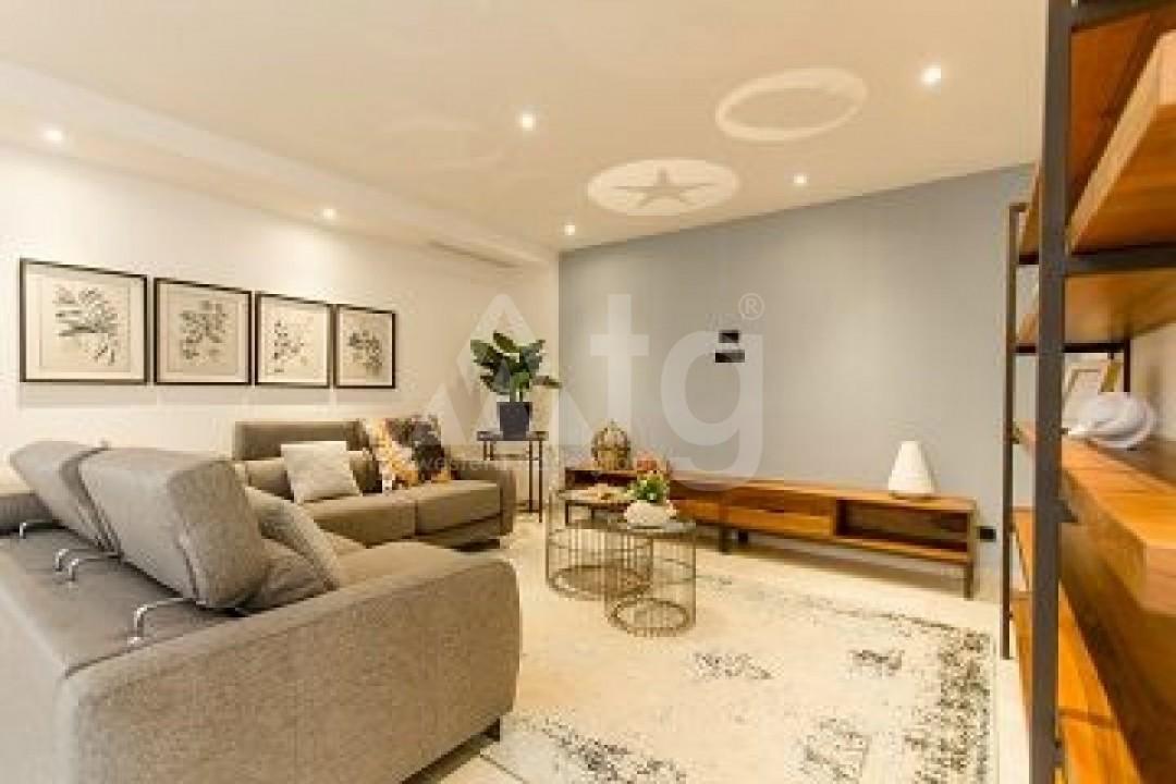 3 bedroom Villa in Benitachell  - VAP115284 - 12