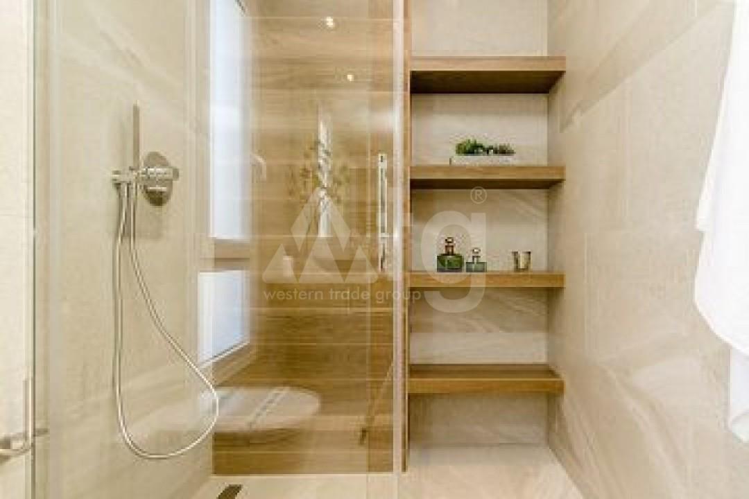 3 bedroom Villa in Benitachell  - VAP115284 - 13