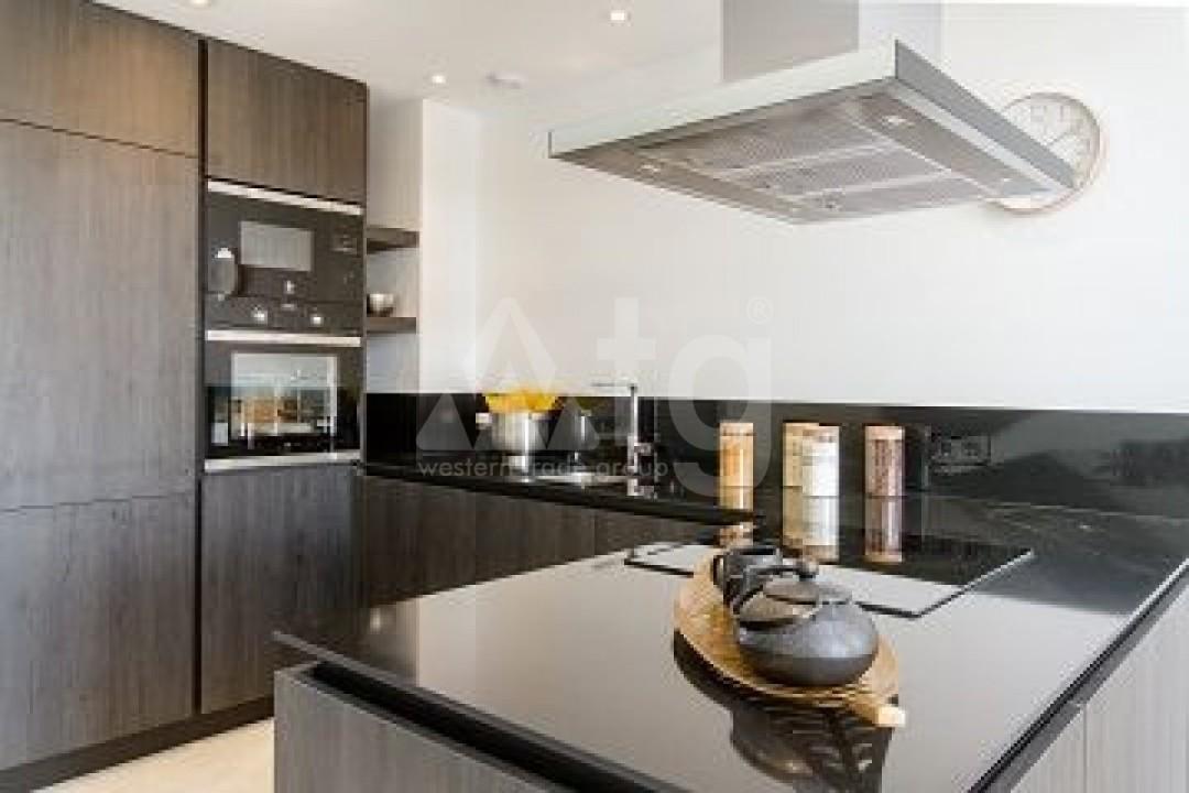 3 bedroom Villa in Benitachell  - VAP115284 - 17