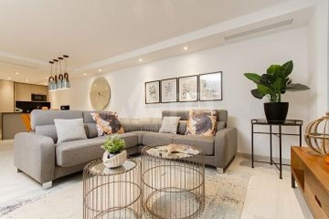 3 bedroom Villa in Benitachell  - VAP115284 - 19