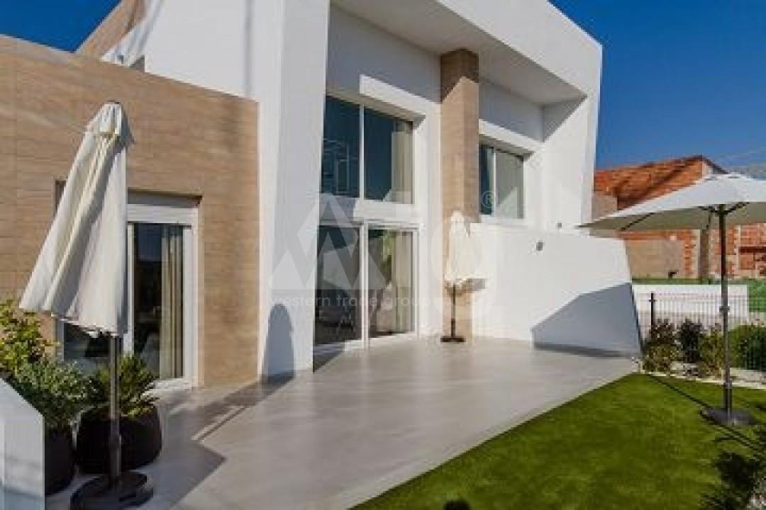 3 bedroom Villa in Benitachell  - VAP115284 - 2