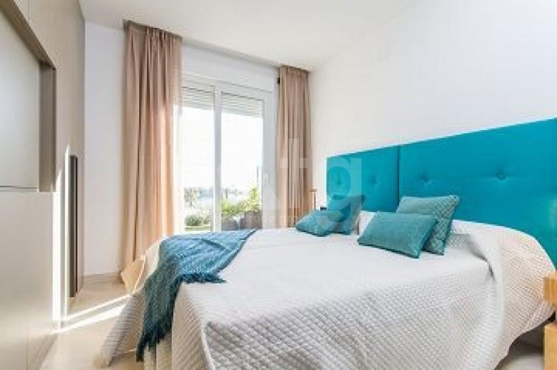 3 bedroom Villa in Benitachell  - VAP115284 - 20