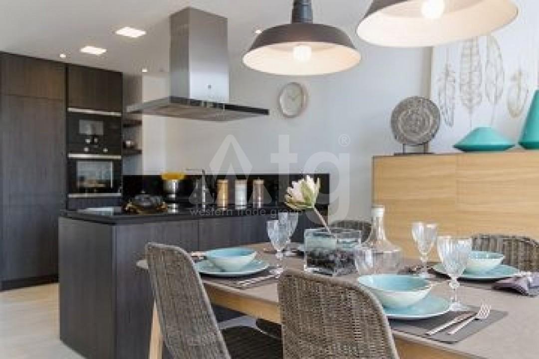 3 bedroom Villa in Benitachell  - VAP115284 - 21