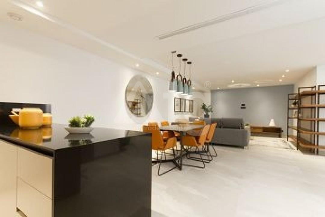 3 bedroom Villa in Benitachell  - VAP115284 - 22
