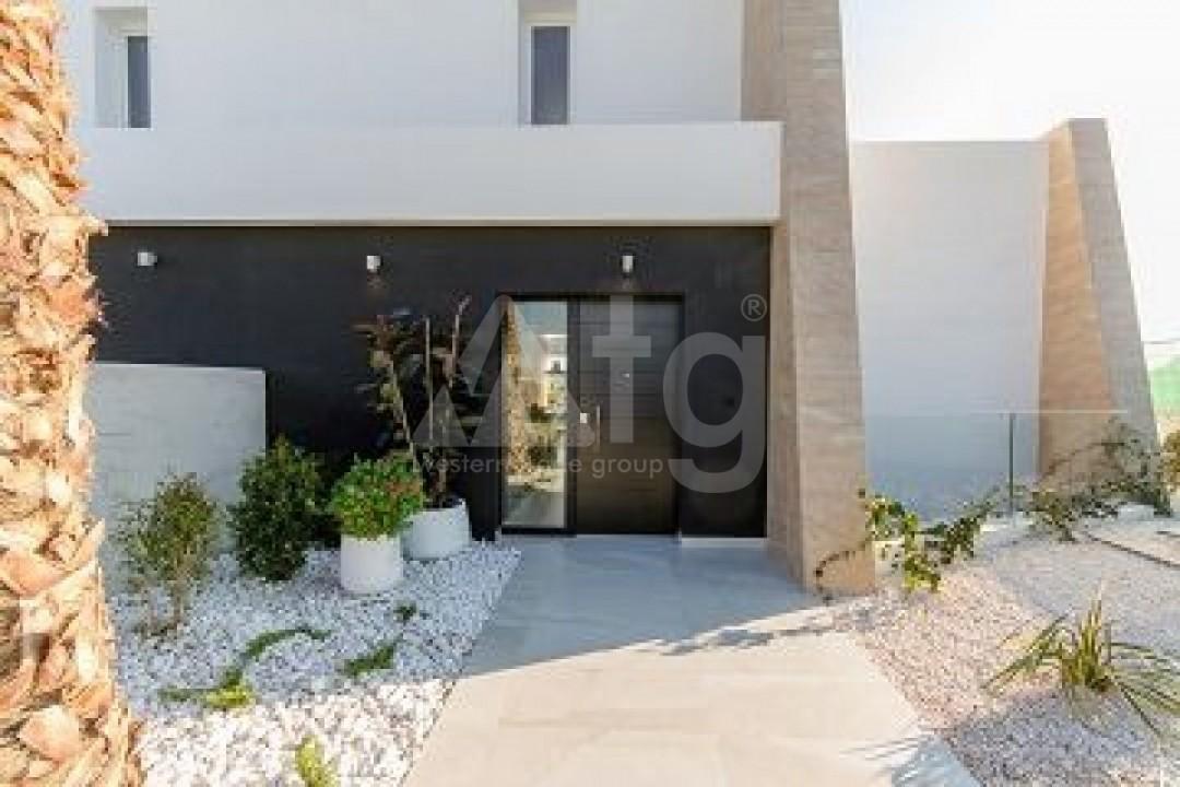 3 bedroom Villa in Benitachell  - VAP115284 - 23