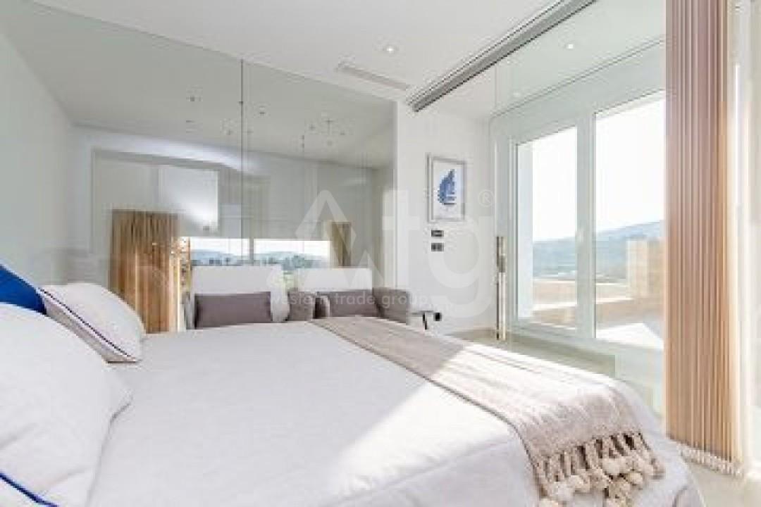3 bedroom Villa in Benitachell  - VAP115284 - 24