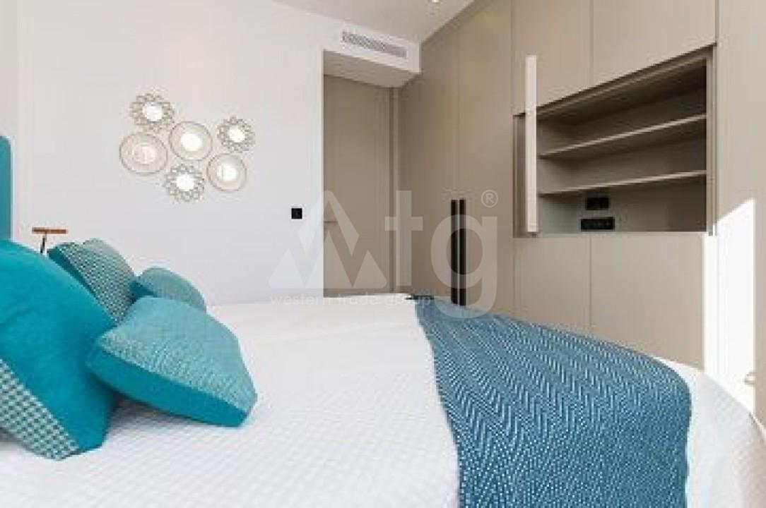 3 bedroom Villa in Benitachell  - VAP115284 - 26