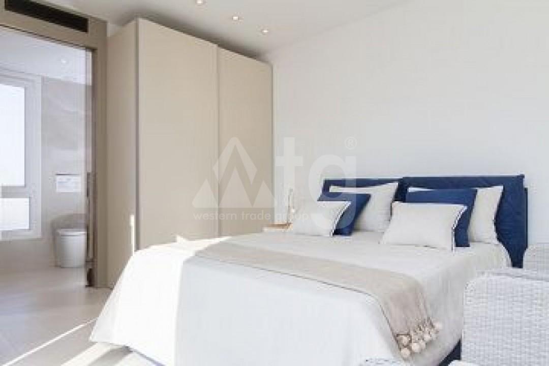 3 bedroom Villa in Benitachell  - VAP115284 - 29