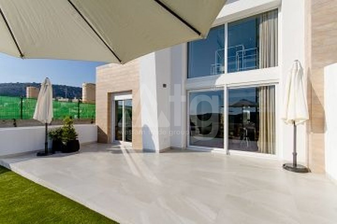 3 bedroom Villa in Benitachell  - VAP115284 - 4