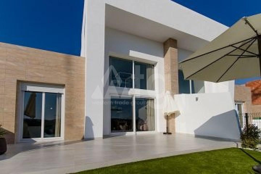 3 bedroom Villa in Benitachell  - VAP115284 - 5
