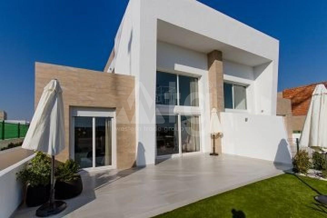 3 bedroom Villa in Benitachell  - VAP115284 - 6