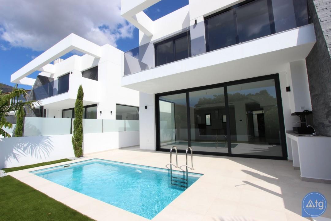 3 bedroom Villa in Calpe  - SPM118384 - 1