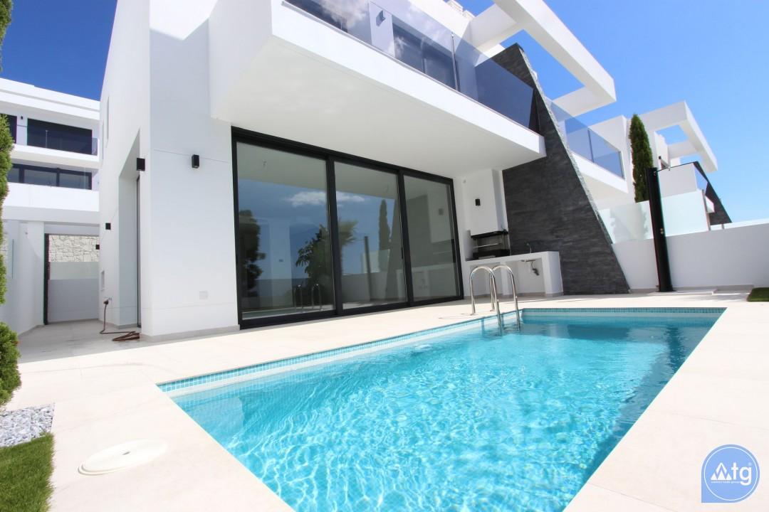 3 bedroom Villa in Calpe  - SPM118384 - 2