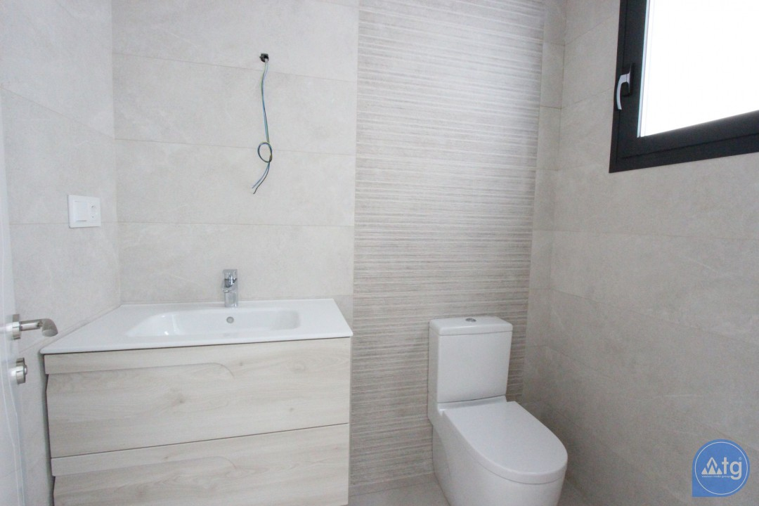 3 bedroom Villa in Calpe  - SPM118384 - 21