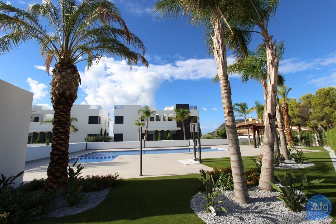 3 bedroom Villa in Calpe  - SPM118384 - 24