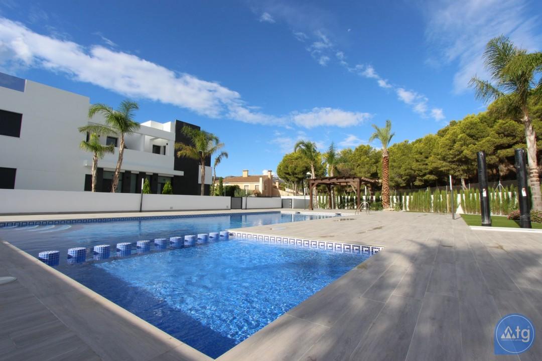 3 bedroom Villa in Calpe  - SPM118384 - 25