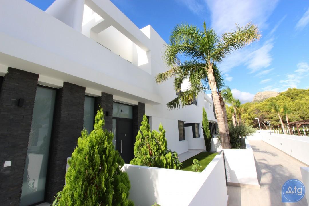3 bedroom Villa in Calpe  - SPM118384 - 26