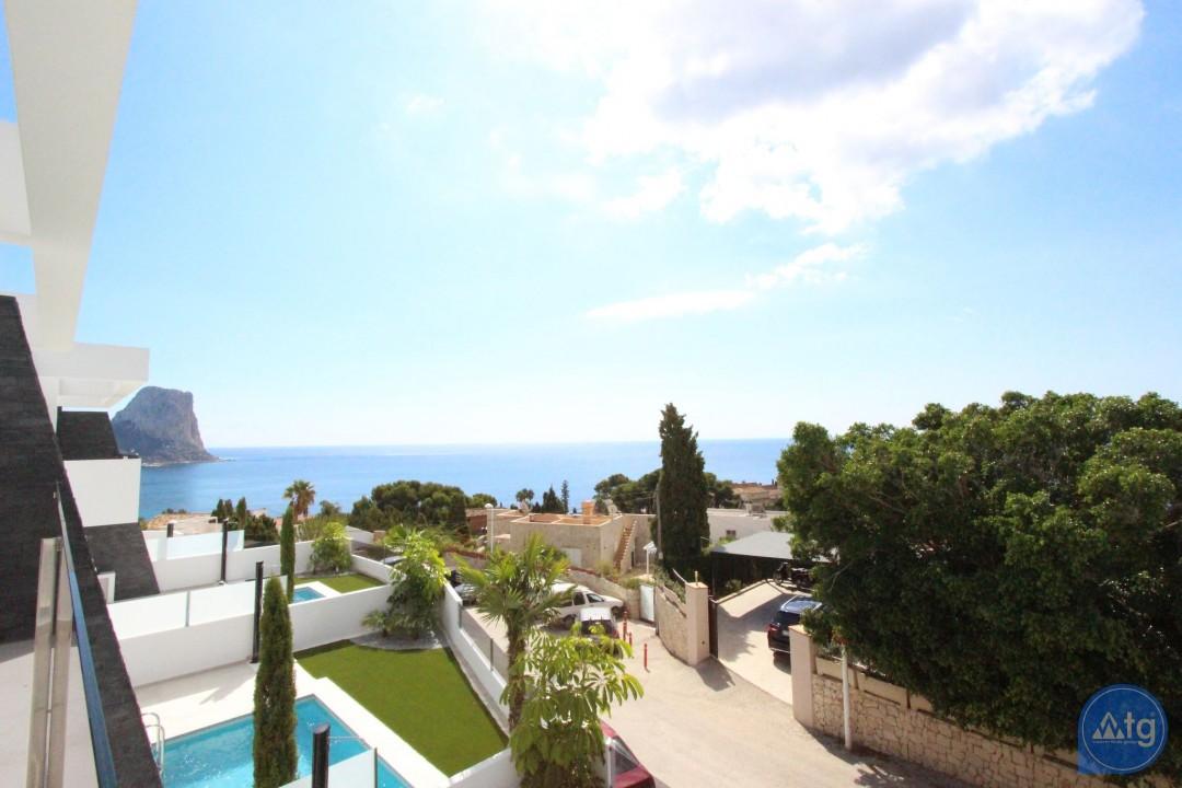 3 bedroom Villa in Calpe  - SPM118384 - 28