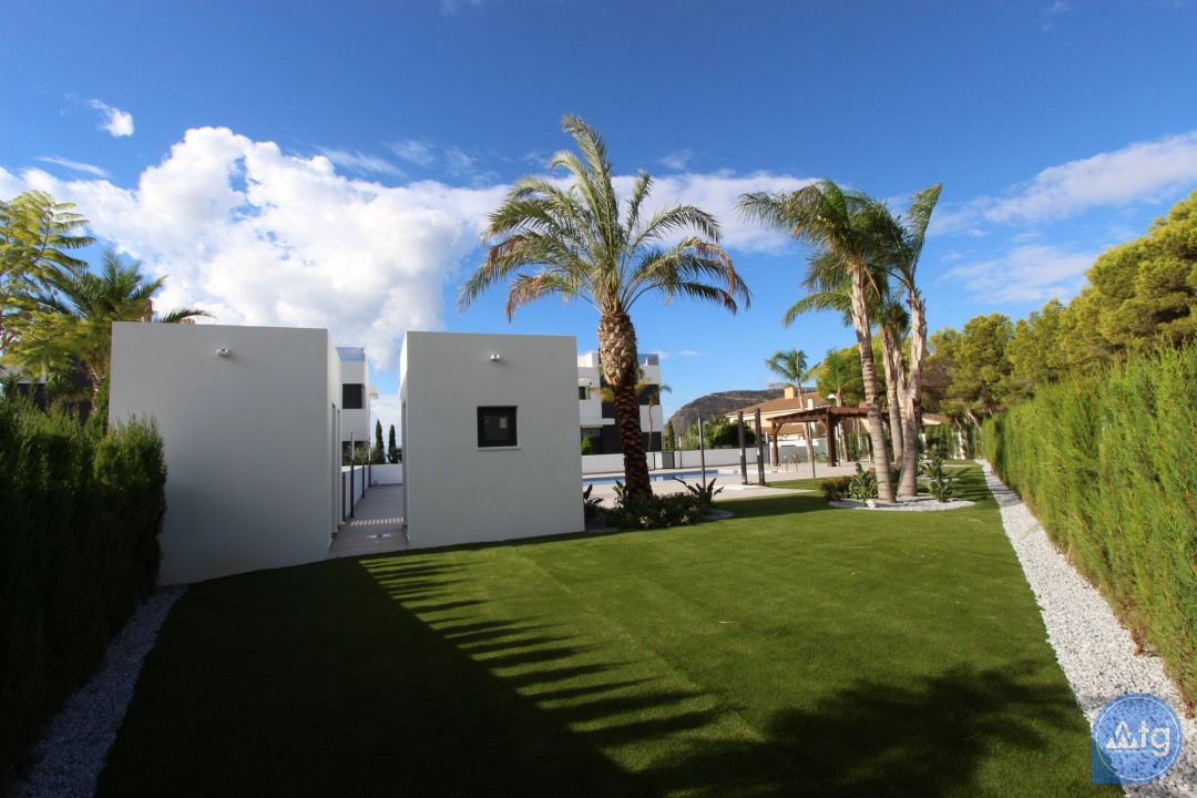 3 bedroom Villa in Calpe  - SPM118384 - 30