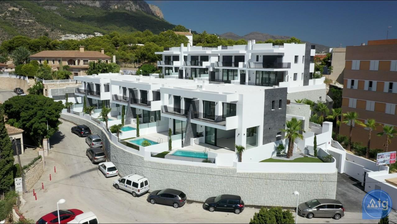 3 bedroom Villa in Calpe  - SPM118384 - 32