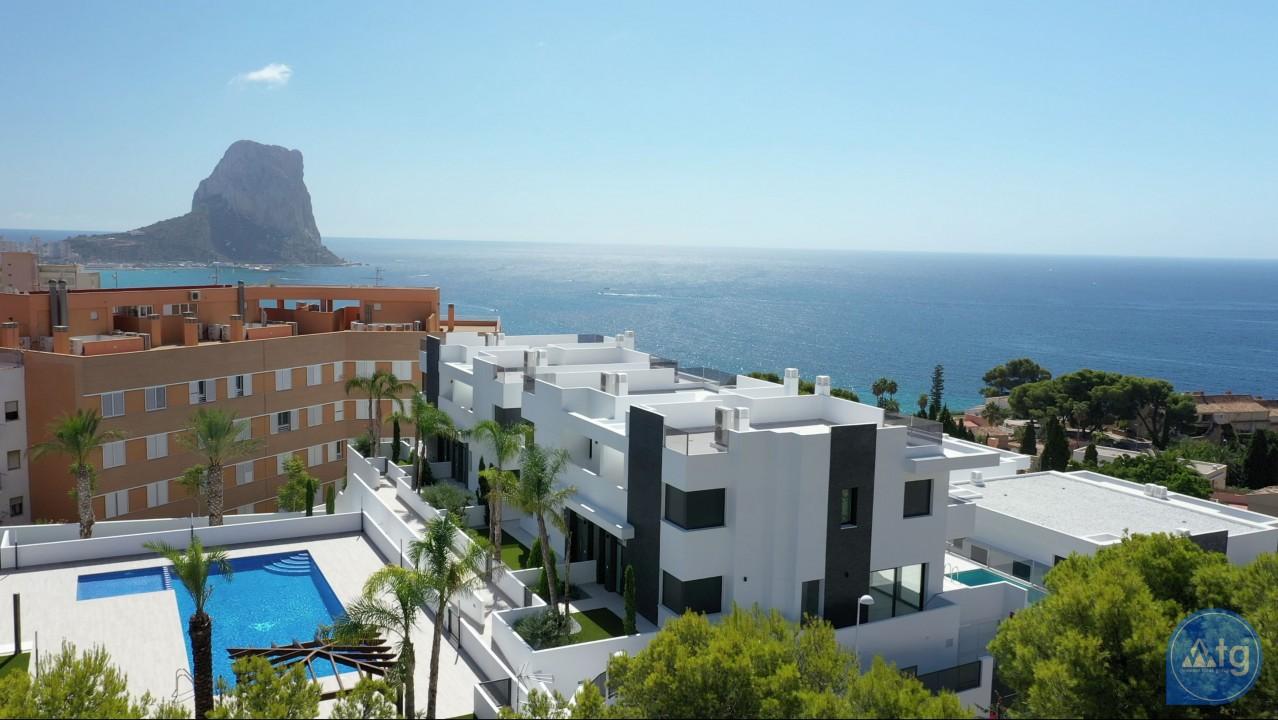 3 bedroom Villa in Calpe  - SPM118384 - 4