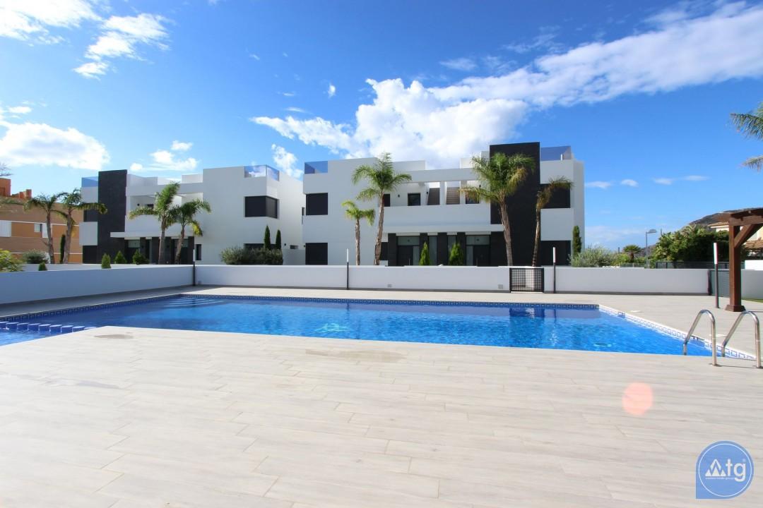 3 bedroom Villa in Calpe  - SPM118384 - 6