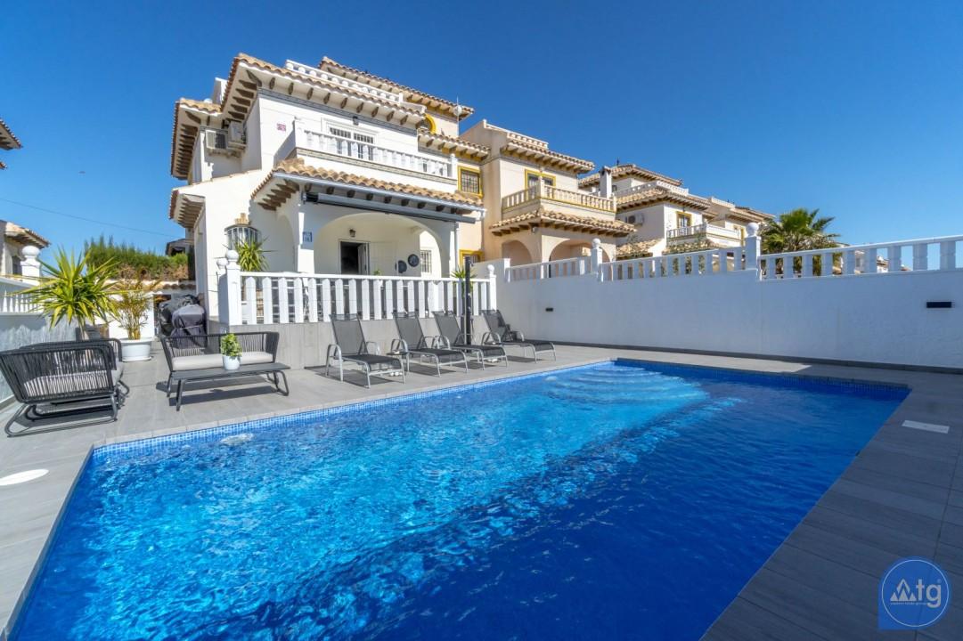 3 bedroom Villa in Ciudad Quesada - ER7167 - 1