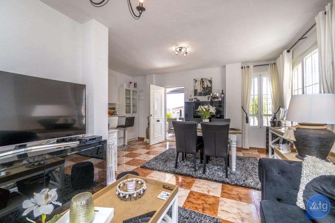 3 bedroom Villa in Ciudad Quesada - ER7167 - 2