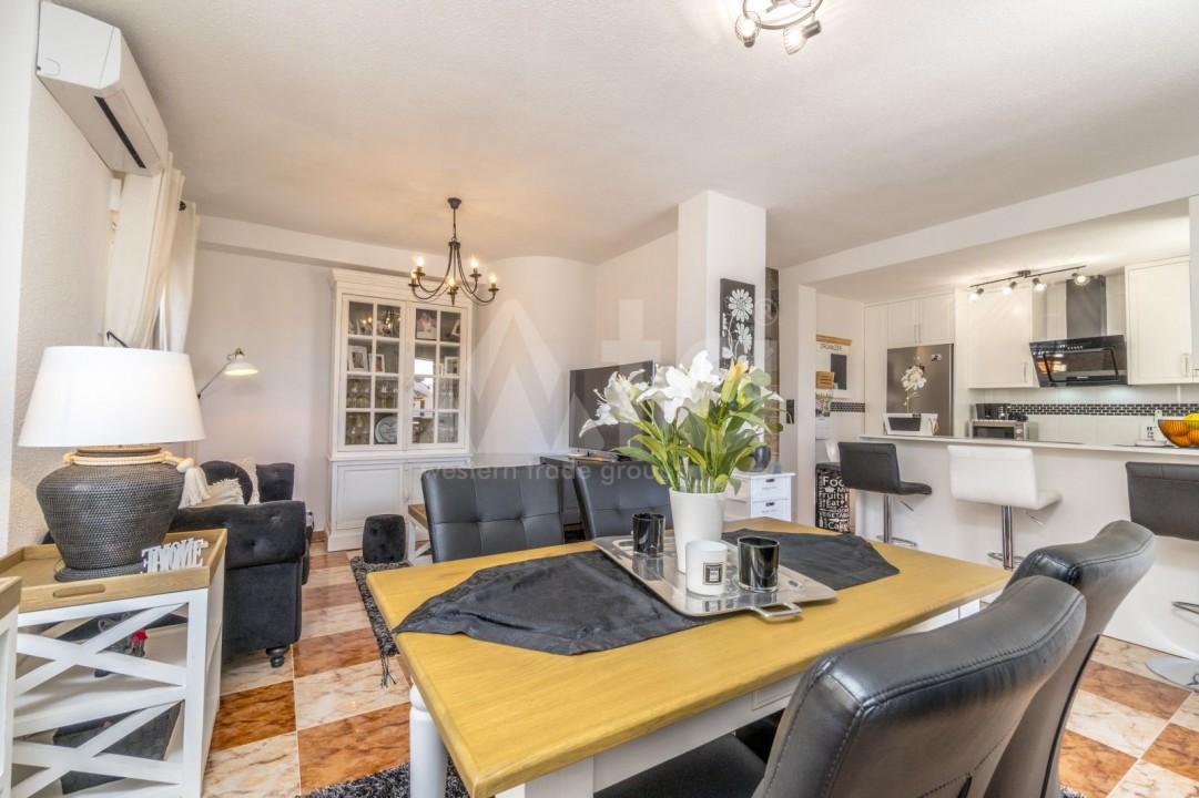 3 bedroom Villa in Ciudad Quesada - ER7167 - 3