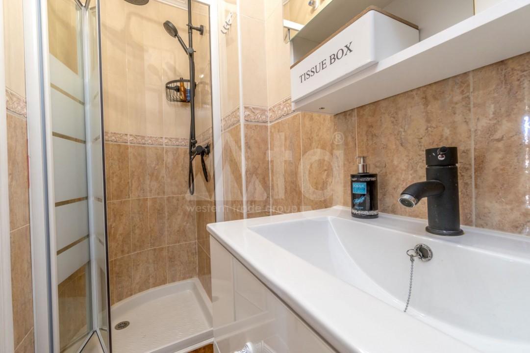 3 bedroom Villa in Ciudad Quesada - ER7167 - 7